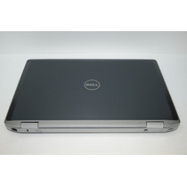 Computadora Portatil Dell Latitude E6520 Laptop Core I5 6gb