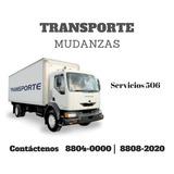 Transportes - Mudanzas Y Fletes Tibás Moravia Santo Domingo