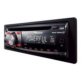 Radio Pioneer Deh-1150ub Cd,usb Y Aux, 2019 ,playsound