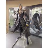 Sephiroth Play Arts Kai Final Fantasy Vll, Square Enix