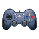 Control Gamepad F310 Usb Pc Retropie Raspberry Ticotek