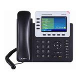 Teléfono Ip Bluetooth Lcd 4 Sip Conferencia Voz Grandstream