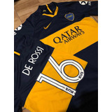 Camiseta Boca Juniors 2019