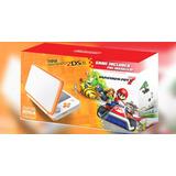 Nintendo New 2ds Xl + 10 Sorpresas +   Similar Al Switch