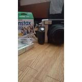 Fujifilm Instax Wide 300 Camara Fotografica Instantanea