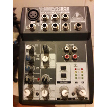 Mixer Musica