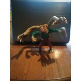 Figura Sandman Flip 'n Trap Spider Man Toy Biz