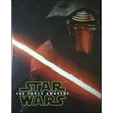 Star Wars Edicion Especial Steelbook