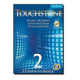 Touchstone Level 2. Student's Book. Mccarthy. Con Cd