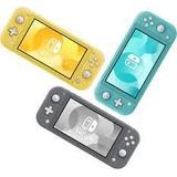 Nintendo Switch Lite 100% Portatil Avenida Tecnologica