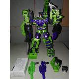 Transformers Hércules Completo