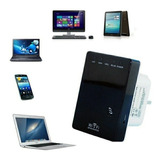 Repetidor Wifi 2.4 Ghz / Boris Importaciones