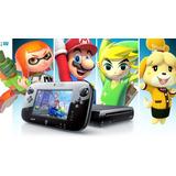 Hack  Wii U 10 Juegos Gratis!!