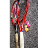 Raquetas Para Tennis