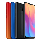Xiaomi Redmi 8a 32gb Techmovil