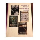 Reader's Digest Condensed Books. Volume 3 1996
