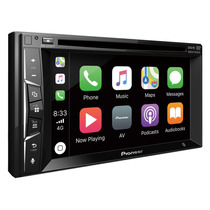 Pioneer Z 2150 Tv 2019 Tv Y Waze Carplay Avenida Tecnologica