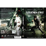 Legend Of The Fist: The Return Of Chen Zhen Pelicula