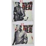 The Walking Dead Almohadon O Cojin