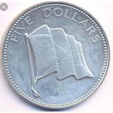 Moneda De Las Bahamas