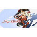 Ride Back Anime