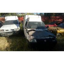 Fiat Fiorino Repuestos Usados