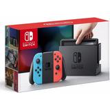 Nintendo Switch Nueva Original