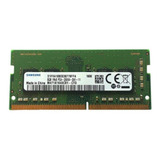 Memoria Ram 8gb Ddr4 2666 Laptop - Usado