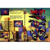 Swat Kats Serie