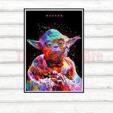 Poster Stars Wars Episodio 8