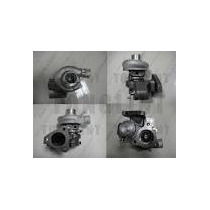 Turbo Para Hyundai Grace / Galloper Agua-aceite 4d56