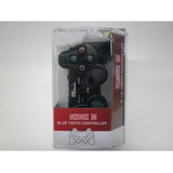 Control Inalambrico  Para Playstation 3 Negro (compured) Sj