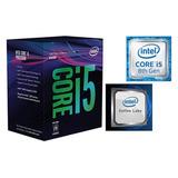 Pc I5 8400/h310mh/rx 580 8gb + 6% Desc En Efectivo!