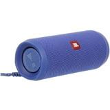 Jbl Flip 4 - Altavoz Bluetooth Portátil - 16 Vatios - Azul