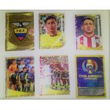 Postales Panini Copa América Centenario Usa En Lote 2016