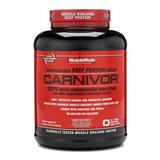 Carnivor 4.5lbs De Musclemeds