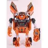 Transformers Mudflap Autobots Movie Revenge Of The Fallen