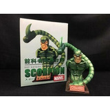 Figura Scorpion - Spiderman