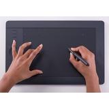 Tableta Wacom Intuos Pro Media Inalámbrico Negro Pth651l