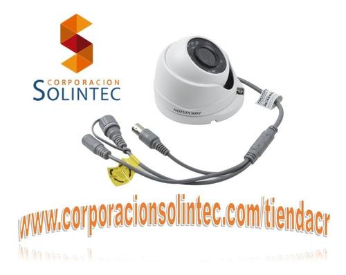 Camara De Seguridad Hikvision Ds-2ce56c0t-irmf