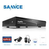 Sistema Vigilancia Camara Seguridad 1080n Hdmi 4ch 4ch Dvr