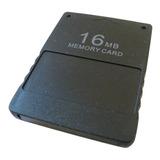 Memory Para Playstation 2 - 16 Mb