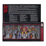 Transformers - Planet Of Junk Trash