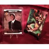 Set De Tarjetas De Colección De Kobe Bryant