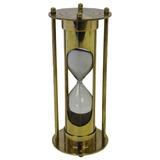 Reloj De Arena. Estilo Antiguedad.(compare Ya)