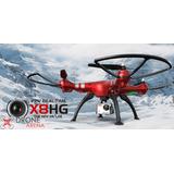 Drone Syma X8hg - Nuevo