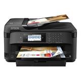 Impresora Sublimacion Gran Formato 13x19 Multifuncional Fax