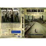 The Walking Dead Temporada 1 A La 7 Completas Serie