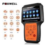 Escaner Automotriz Foxwell