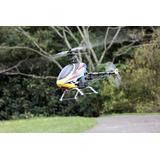 Helicóptero A Control Remoto Trex500
